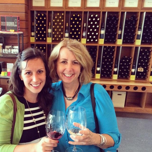 First winery - Novelty Hill/Janiuk