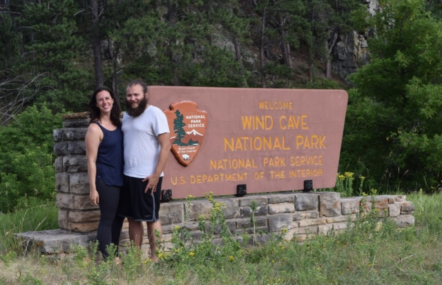 And done: National Park #8