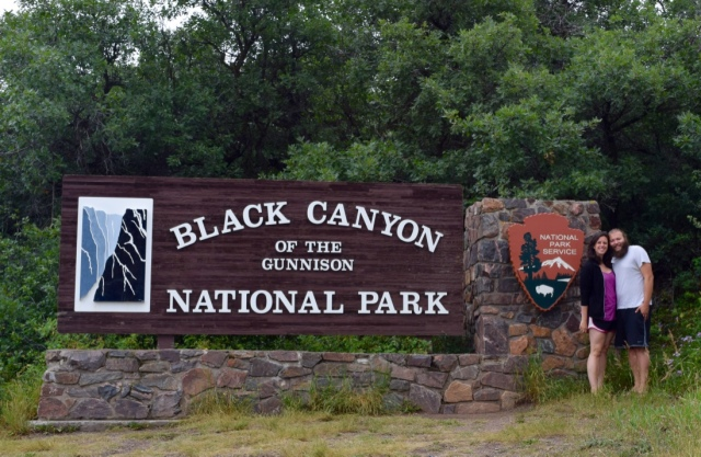 6th National Park!