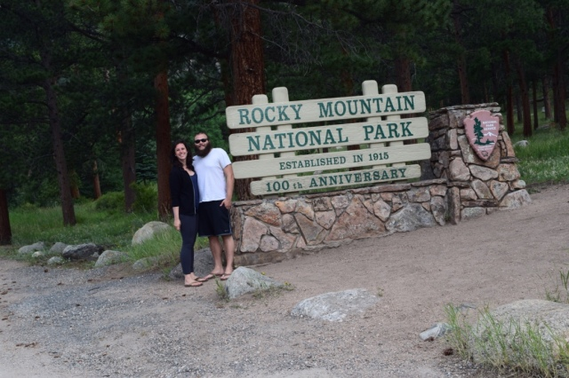 7th National Park and it's its 100th anniversary!