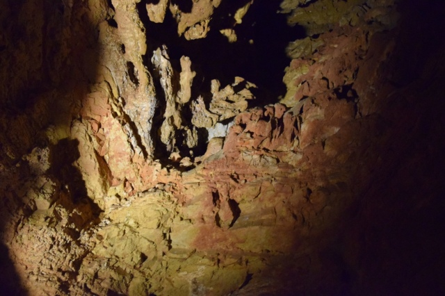 It was the first cave to be designated a national park in the world.